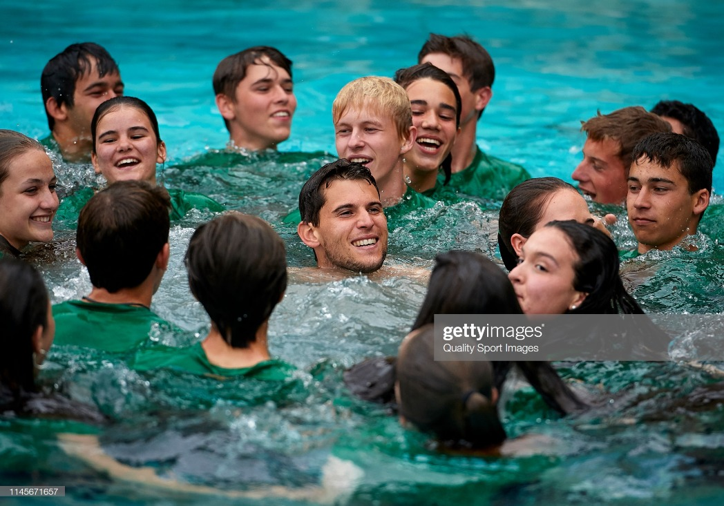 Barcelona Open Banc Sabadell - Day Seven : News Photo