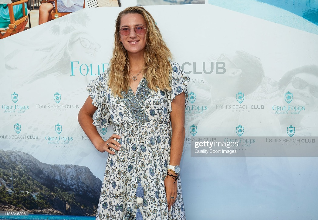 WTA Mallorca Open 2019 - Previews : News Photo