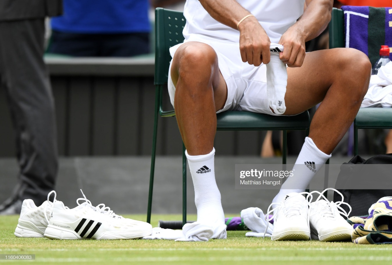 Day Six: The Championships - Wimbledon 2019 : News Photo