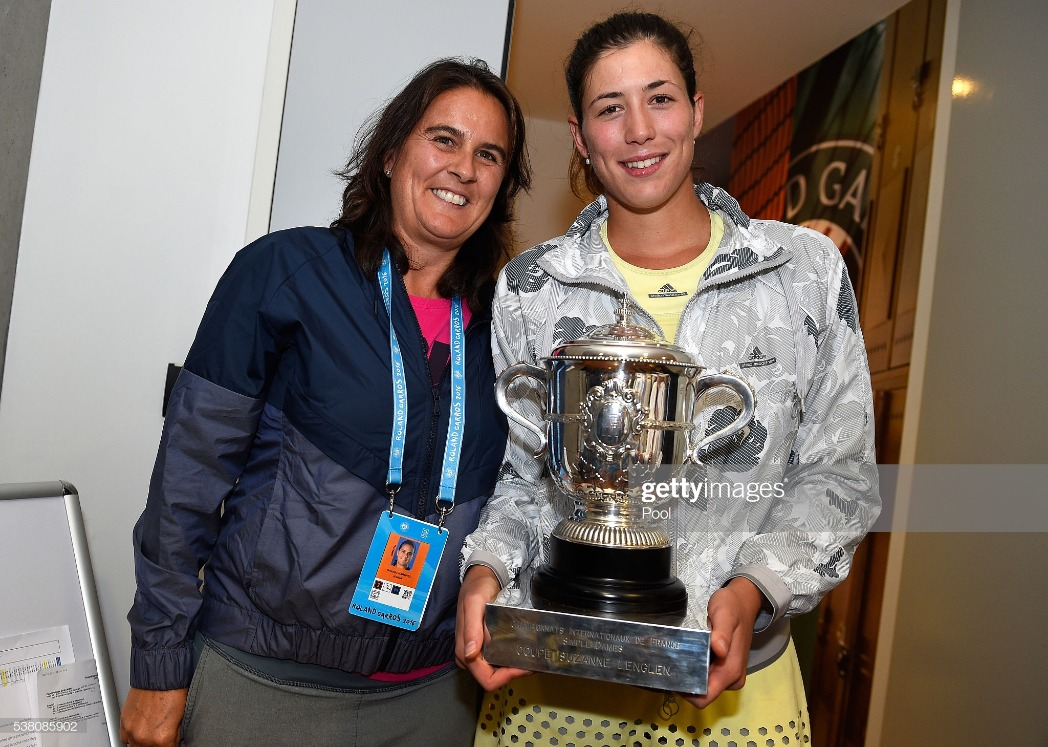 2016 French Open - Day Fourteen : News Photo
