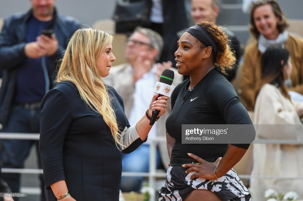 Roland Garros - Day 2 : News Photo