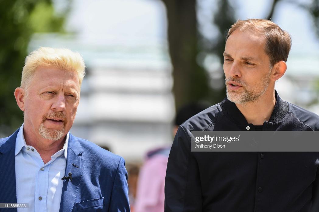 Roland Garros - Day 3 : News Photo
