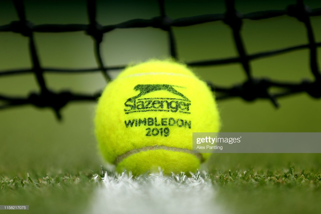 Previews: The Championships - Wimbledon Qualifying 2019 : News Photo