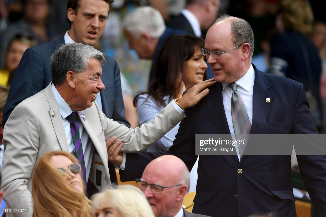 Day Nine: The Championships - Wimbledon 2019 : News Photo