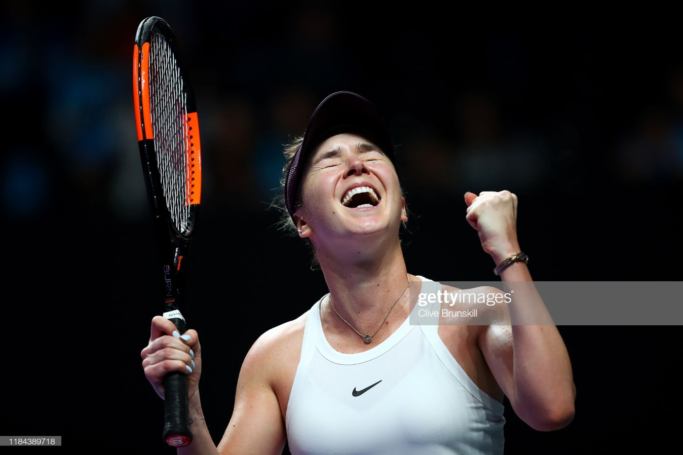 2019 WTA Finals - Day Four : News Photo
