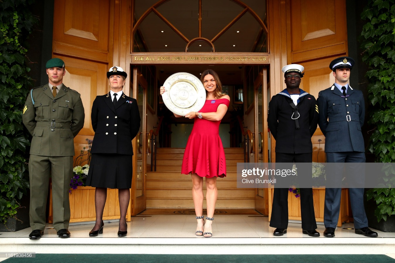 Day Thirteen: The Championships - Wimbledon 2019 : News Photo