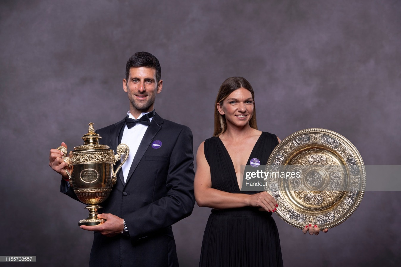 Wimbledon Champions Dinner : News Photo
