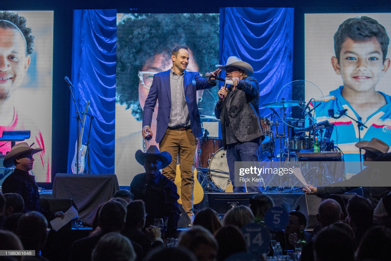 14th Annual Andy Roddick Foundation Gala : News Photo