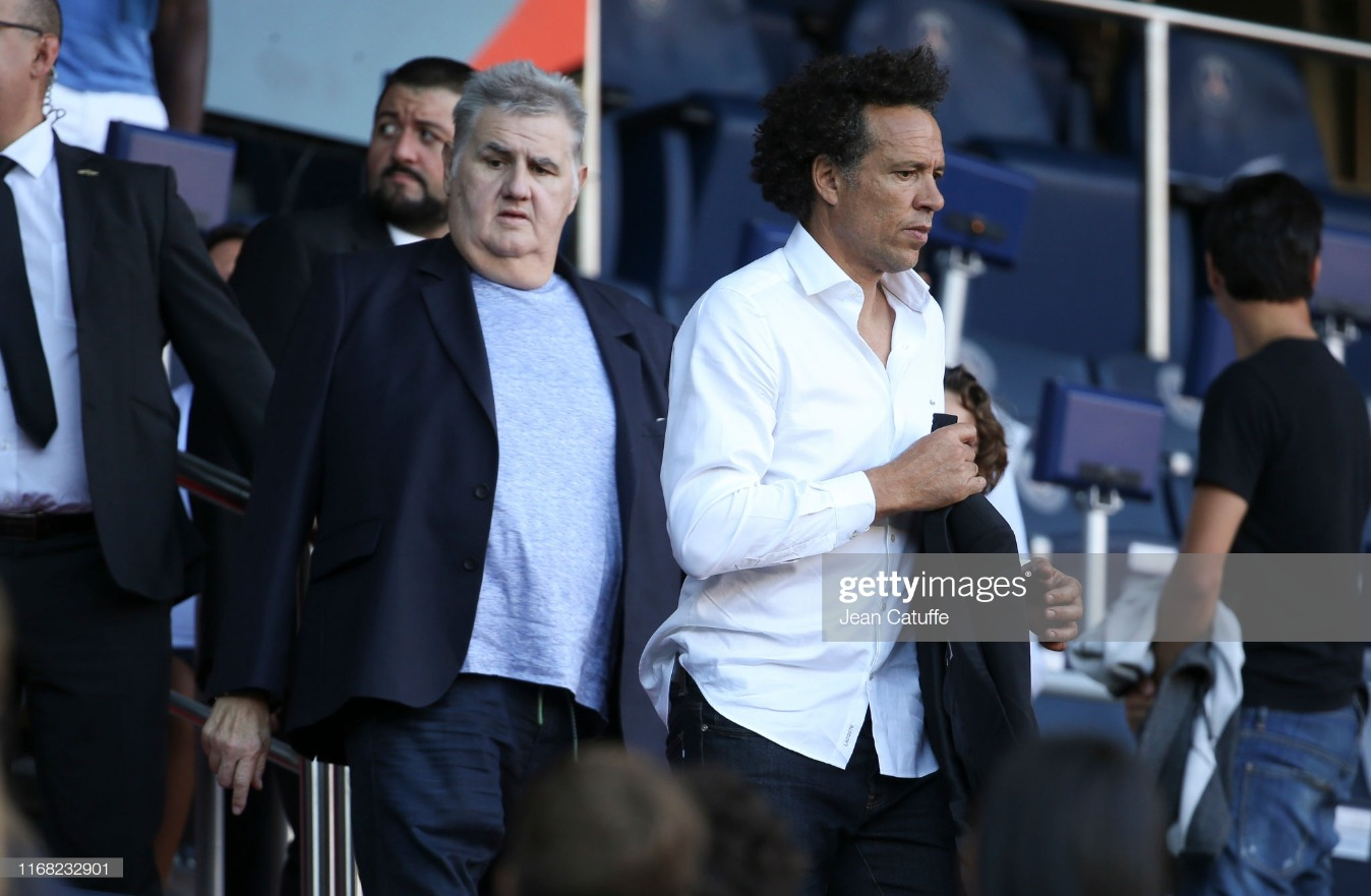 Paris Saint-Germain v RC Strasbourg - Ligue 1 : News Photo