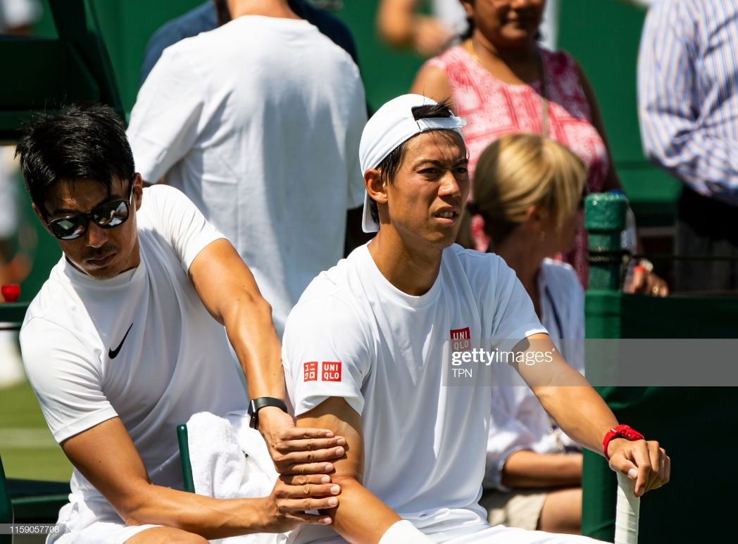 Previews: The Championships - Wimbledon 2019 : News Photo