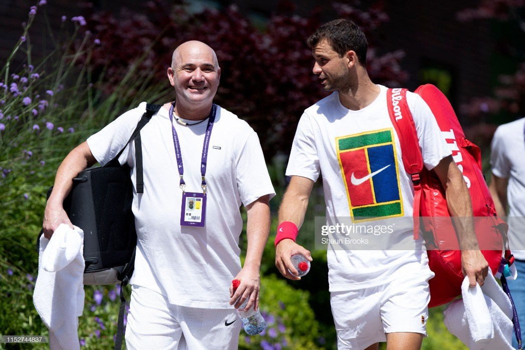 2019 Wimbledon Tennis tournament Preview Day Jun 29th : News Photo
