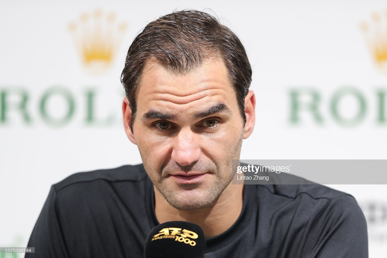 2019 Rolex Shanghai Masters - Day 7 : News Photo