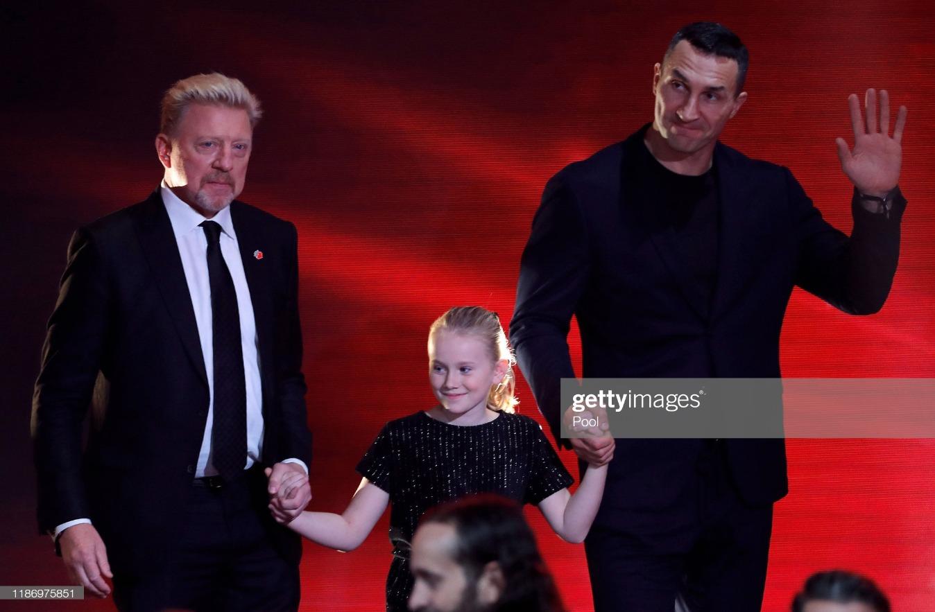 Ein Herz Fuer Kinder Gala 2019 - Show : News Photo