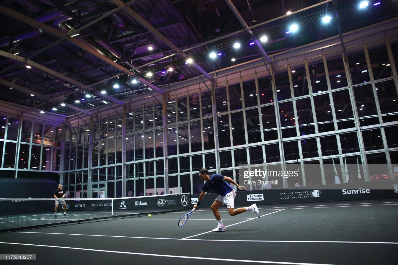 Laver Cup 2019 - Preview Day 1 : News Photo