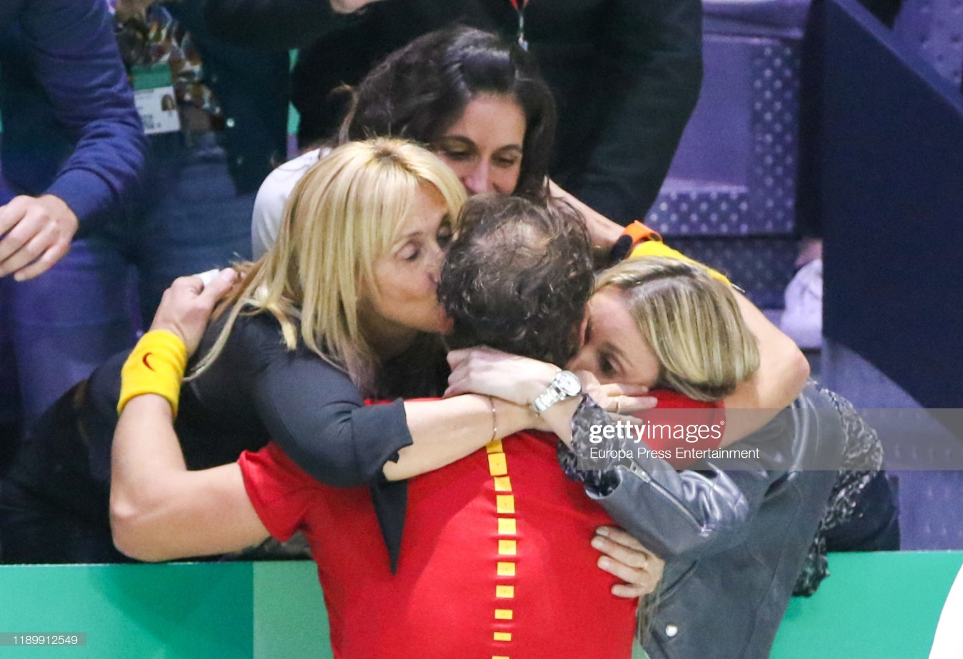 2019 Davis Cup - Day Seven : News Photo