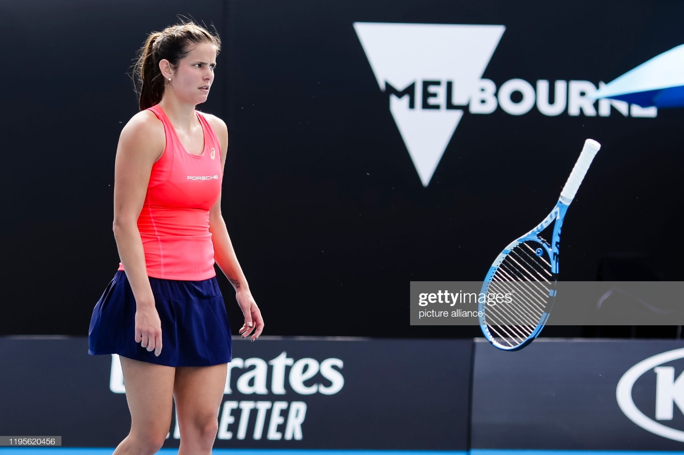 Australian Open : News Photo