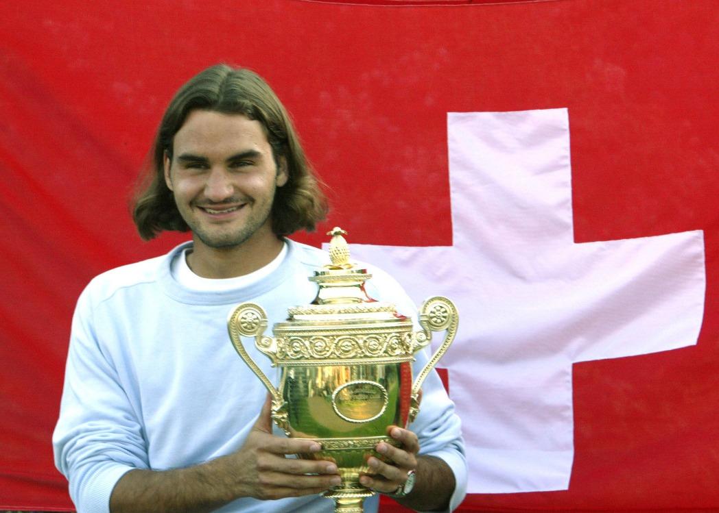 2012 Wimbledon: Roger Federer and that elusive last hurrah ...