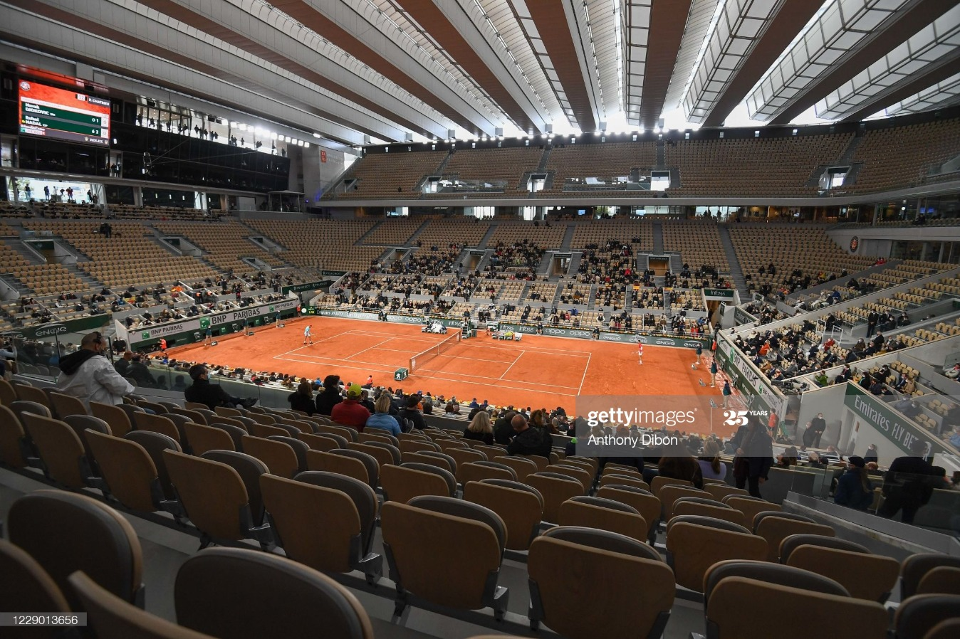 Roland Garros - Day 15 - Men's final : News Photo