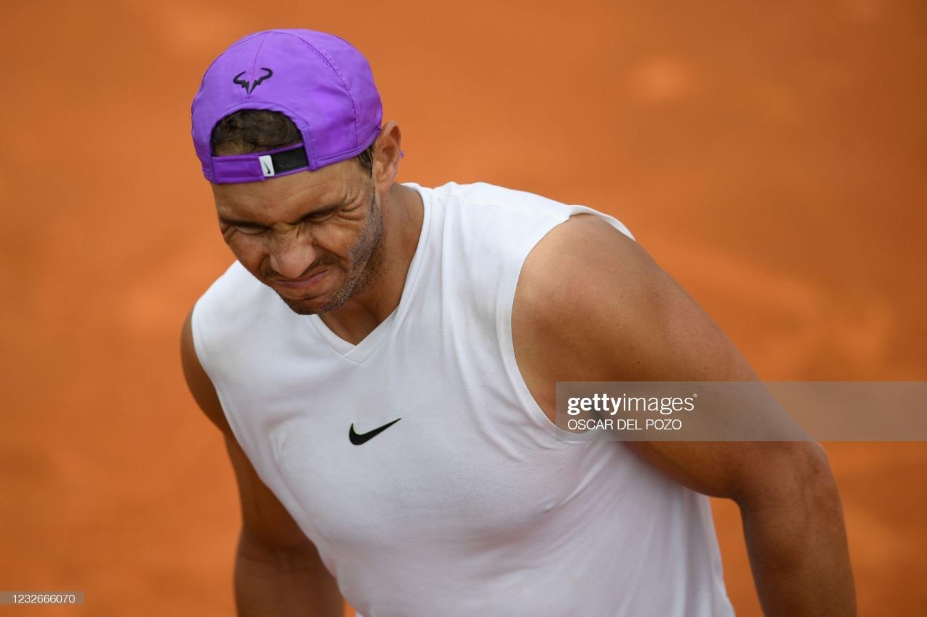 TENNIS-ATP-ESP : News Photo