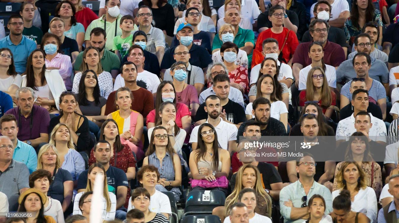 Summer Adria Tour : News Photo