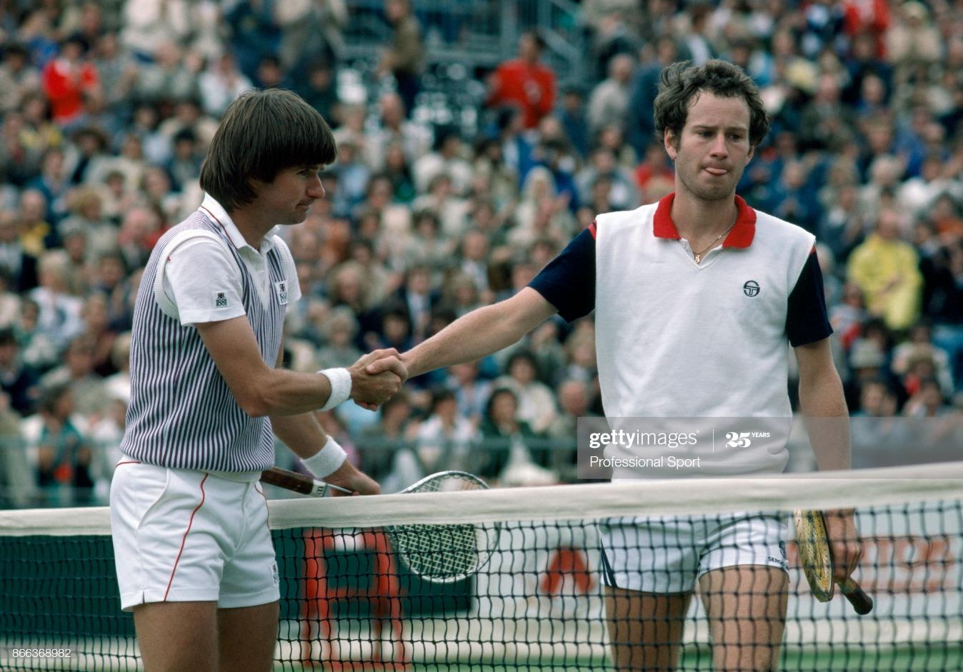 1983 Stella Artois Championships : News Photo