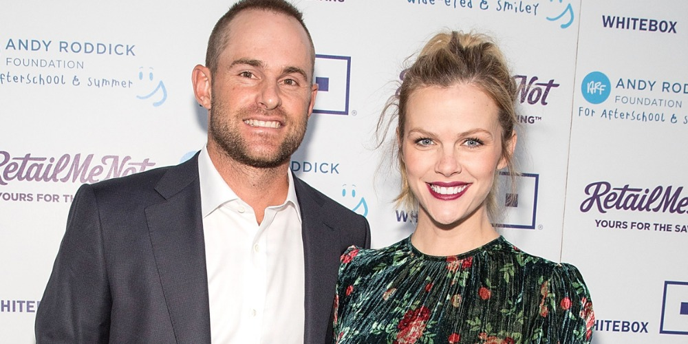 See inside Andy Roddick and Brooklyn Decker's luxe farmhouse
