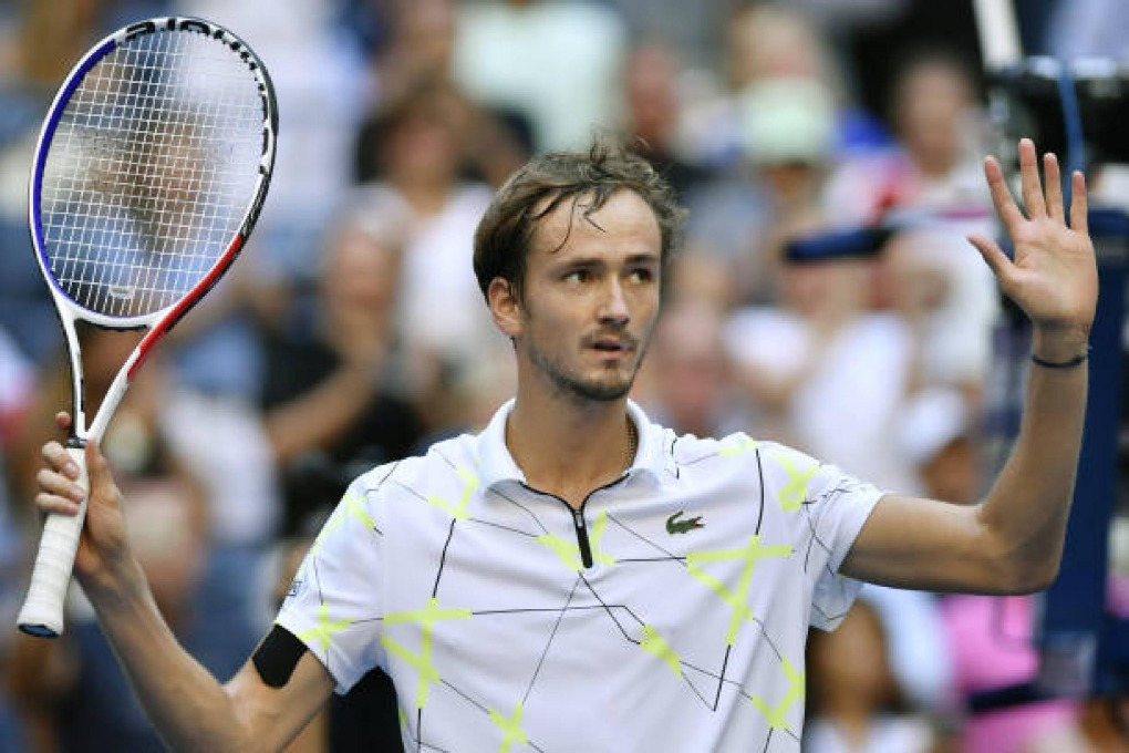 US Open: Like it or not, Daniil Medvedev is the future of men's tennis