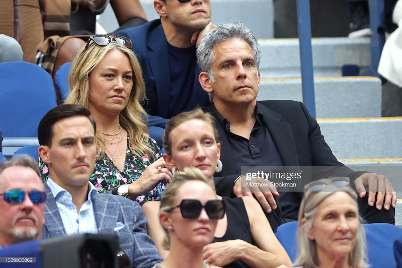 2021 US Open - Day 14 : News Photo