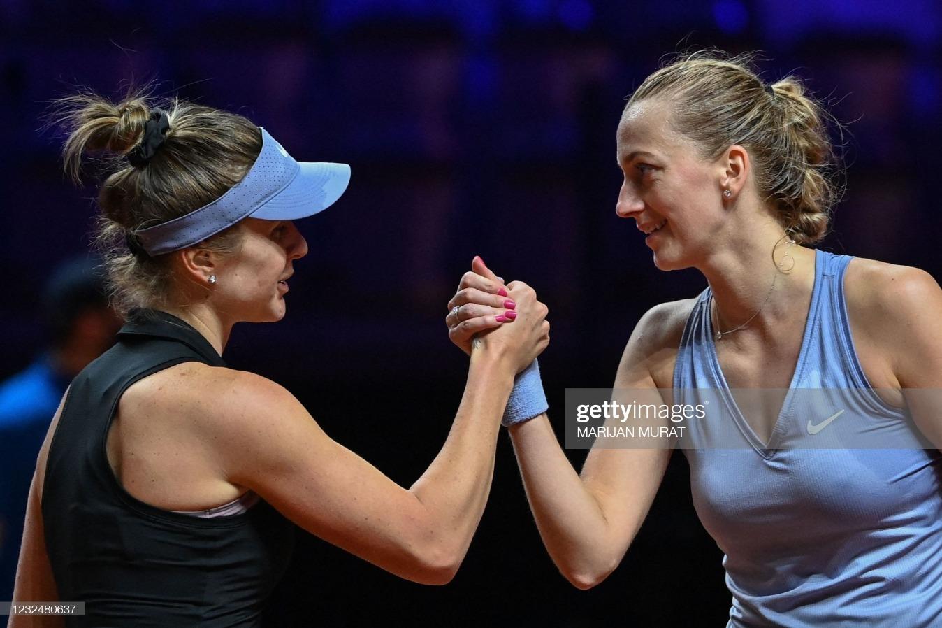 TENNIS-GER-WTA-WOMEN : News Photo