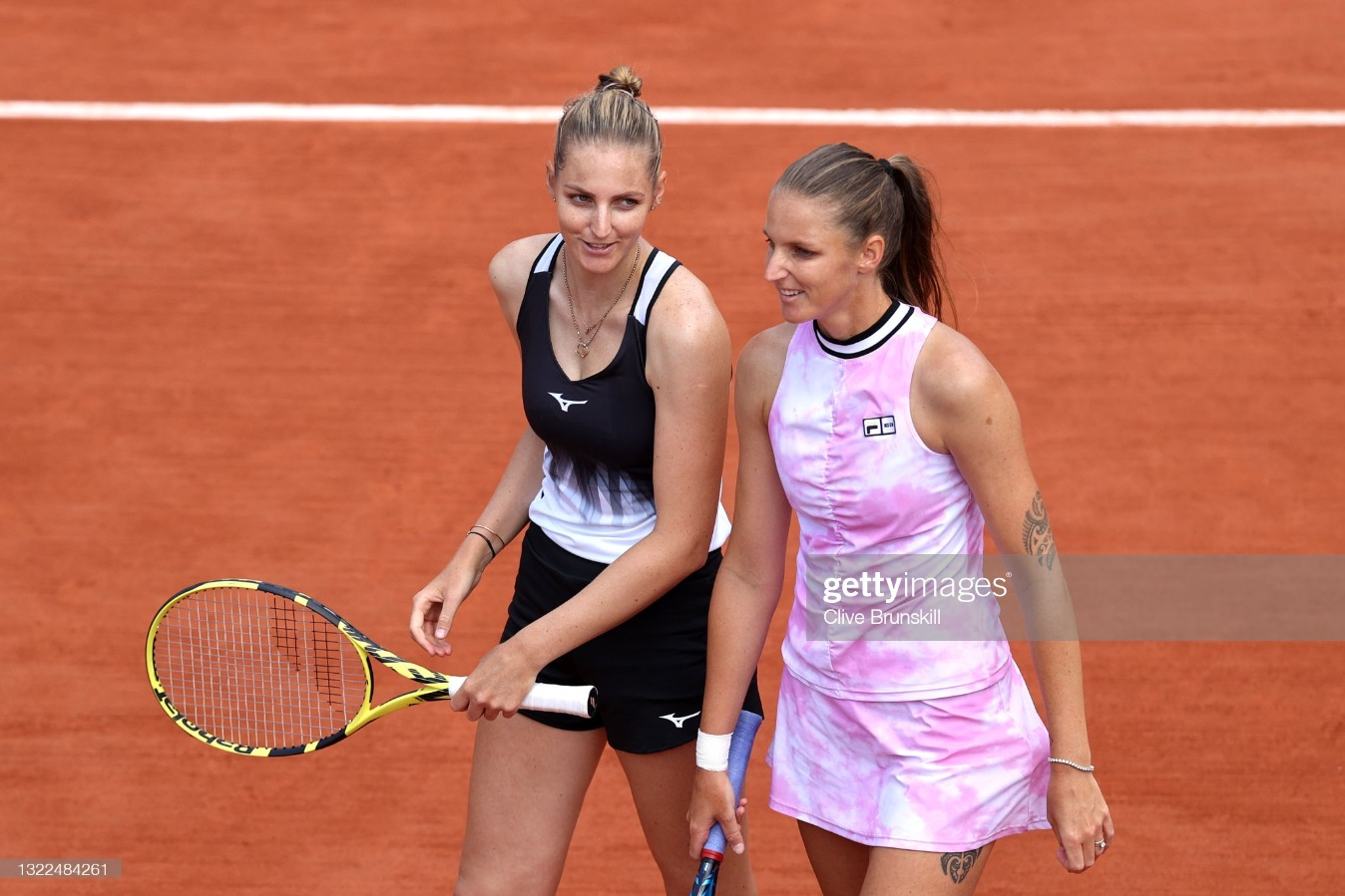 2021 French Open - Day Ten : News Photo