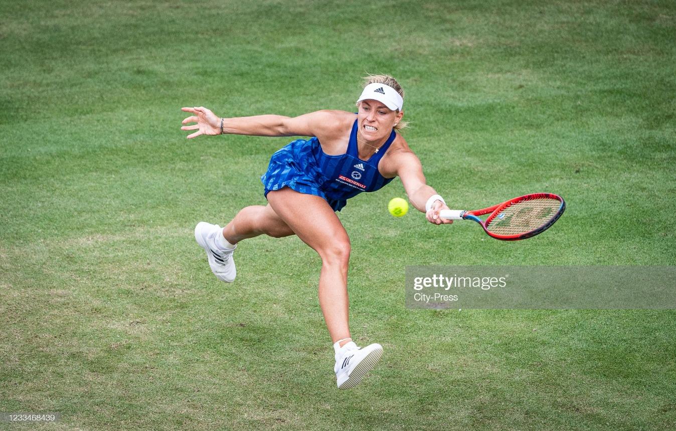 bett1open - WTA-500-Tournament : News Photo