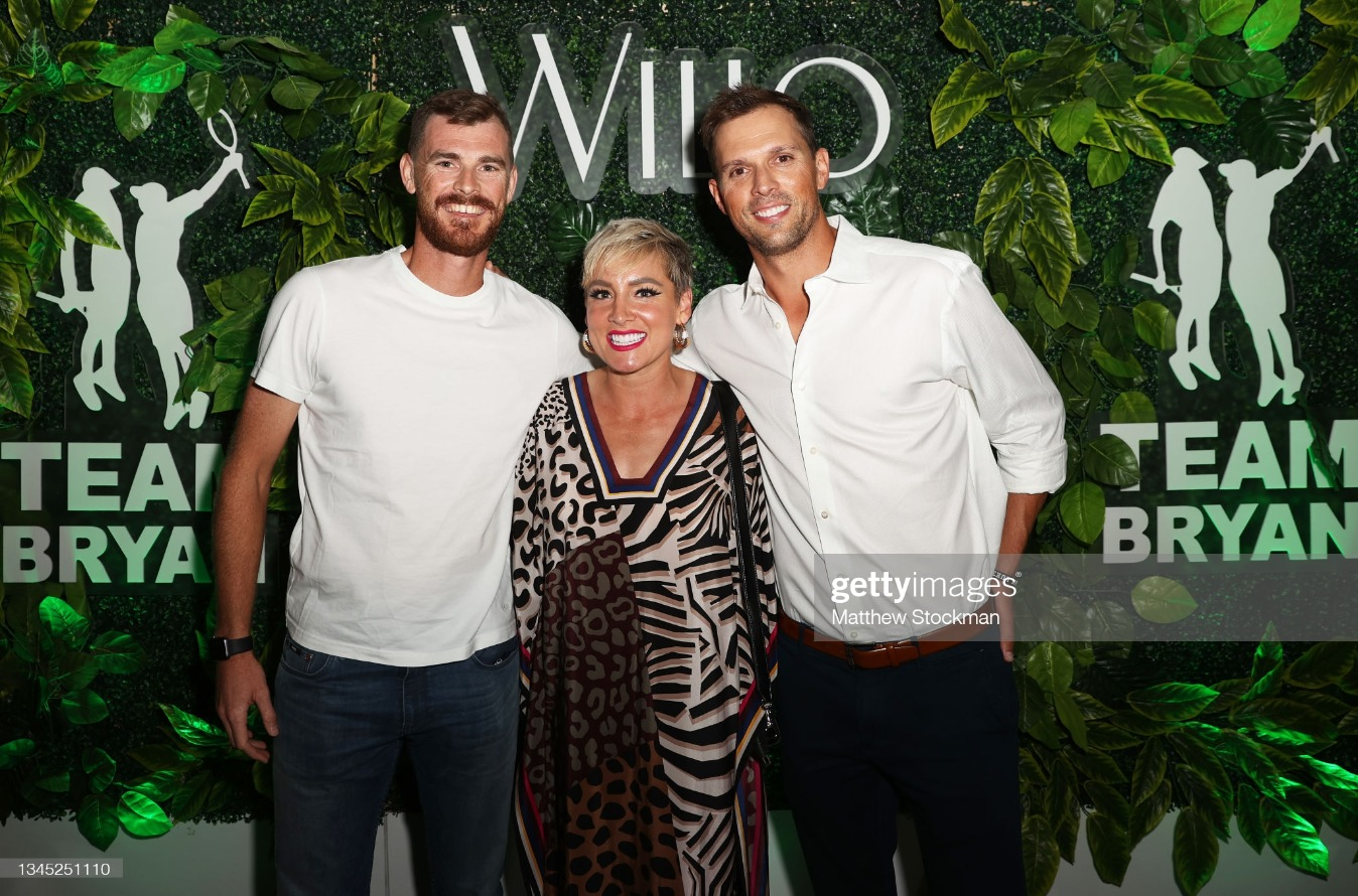 Bryan Brothers Farewell Celebration Hosted by Willo : News Photo