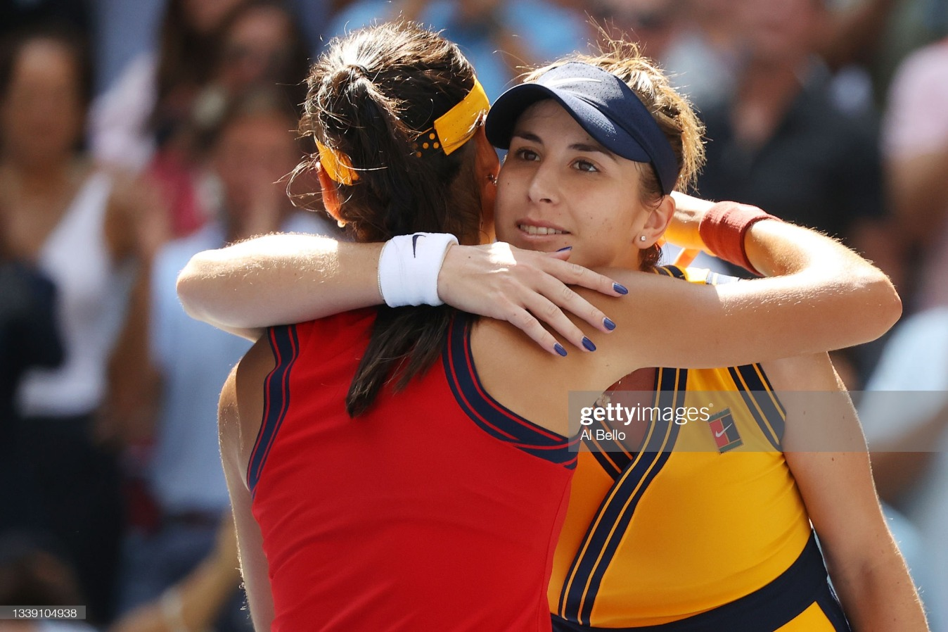 2021 US Open - Day 10 : News Photo