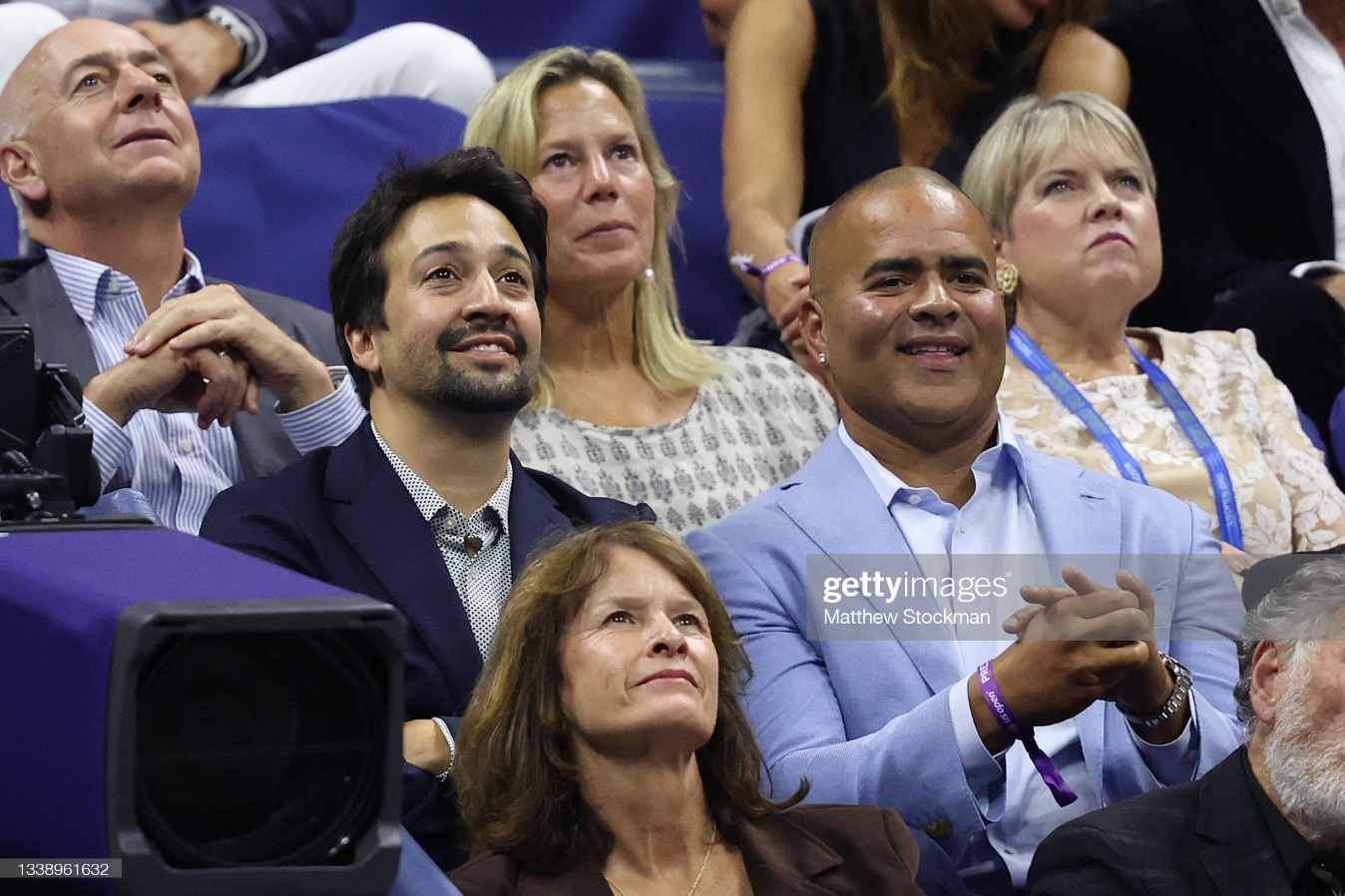 2021 US Open - Day 9 : News Photo